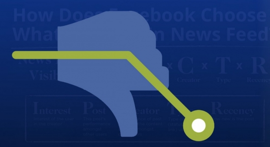 The Disaster of Facebook Reach Drop And What Page Owners Can Do