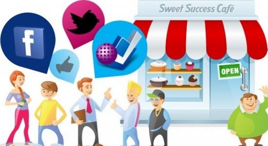 أهمية دخول شركتك إلى عالم التواصل الاجتماعي