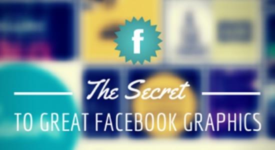 أسرار عمل تصاميم رائعة لمنشورات الفيسبوك