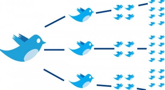 60 طريقة بسيطة لزيادة متابعيك على تويتر